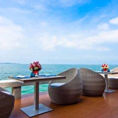Отель Royal Wing Suites & Spa Таиланд, Паттайя - 3 отзыва об отеле, цены и фото номеров - забронировать отель Royal Wing Suites & Spa онлайн приотельная территория