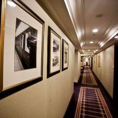 Esplanade Zagreb Hotel Загреб интерьер отеля фото 3