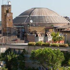 Exe Hotel Della Torre Argentina Рим фото 3
