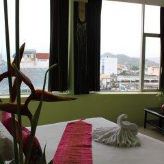 Mook Anda Hotel балкон