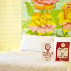 Отель NIDA Rooms Triple 1 DinDaeng Downtown в номере фото 2
