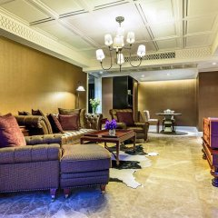 Отель Muse Bangkok Langsuan - Mgallery Collection Бангкок интерьер отеля фото 3