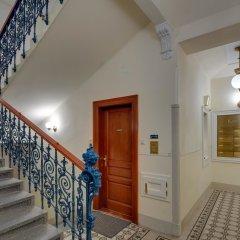 Отель Charles Bridge Premium Apartments Чехия, Прага - отзывы, цены и фото номеров - забронировать отель Charles Bridge Premium Apartments онлайн интерьер отеля фото 3