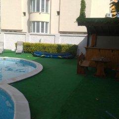 Отель Lucky Family Hotel Ravda Болгария, Равда - отзывы, цены и фото номеров - забронировать отель Lucky Family Hotel Ravda онлайн детские мероприятия