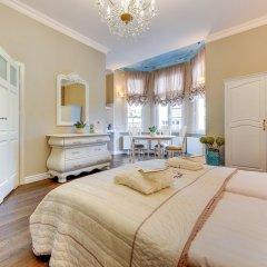 Апартаменты Lion Apartments - Nord Star комната для гостей фото 2