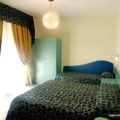 Отель Ambassador Италия, Римини - 1 отзыв об отеле, цены и фото номеров - забронировать отель Ambassador онлайн комната для гостей фото 5