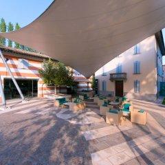 CDH Hotel Villa Ducale Парма развлечения