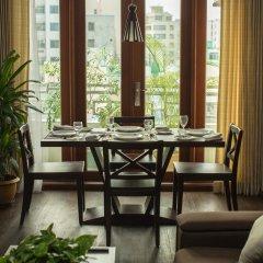 Отель Nalahiya Residence Мальдивы, Северный атолл Мале - отзывы, цены и фото номеров - забронировать отель Nalahiya Residence онлайн питание фото 3