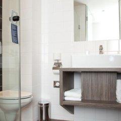 WestCord City Centre Hotel Amsterdam ванная