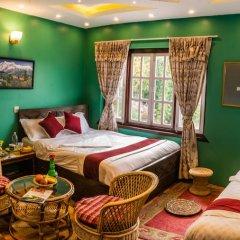 Отель Homestay Nepal Непал, Катманду - отзывы, цены и фото номеров - забронировать отель Homestay Nepal онлайн детские мероприятия фото 2