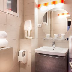 Hotel Du Parc Париж ванная