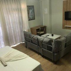 Esila Турция, Усак - отзывы, цены и фото номеров - забронировать отель Esila онлайн комната для гостей фото 3