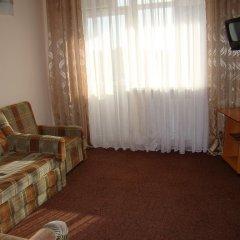 Гостиница Агат удобства в номере