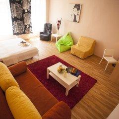 Апартаменты Lidicka Apartments комната для гостей фото 2