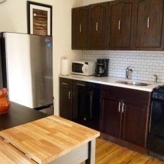 Отель Chelsea West 30th Street - 1BR Apartment США, Нью-Йорк - отзывы, цены и фото номеров - забронировать отель Chelsea West 30th Street - 1BR Apartment онлайн фото 3