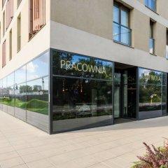 Отель P&O Apartments Kolejowa 2 Польша, Варшава - отзывы, цены и фото номеров - забронировать отель P&O Apartments Kolejowa 2 онлайн фото 2