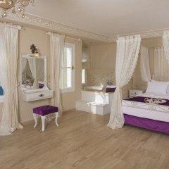 Lukka Exclusive Hotel Турция, Калкан - отзывы, цены и фото номеров - забронировать отель Lukka Exclusive Hotel - Adult Only онлайн комната для гостей фото 3