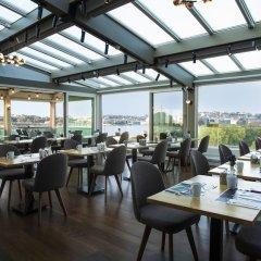 Port Bosphorus Турция, Стамбул - отзывы, цены и фото номеров - забронировать отель Port Bosphorus онлайн помещение для мероприятий фото 2