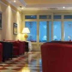 Grand Hotel Liberty интерьер отеля