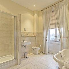 Sherbrooke Castle Hotel ванная фото 2