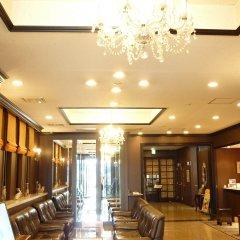 APA Hotel Honhachinohe Мисава интерьер отеля