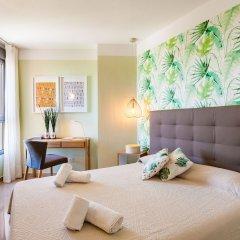 Отель ApartUP Green Opera Views Испания, Валенсия - отзывы, цены и фото номеров - забронировать отель ApartUP Green Opera Views онлайн комната для гостей фото 4
