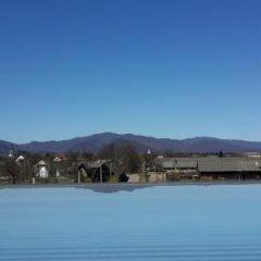 Tulpan Hotel Хуст бассейн фото 2