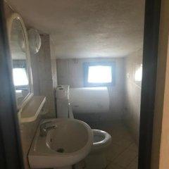 Hotel Kosmira Голем ванная
