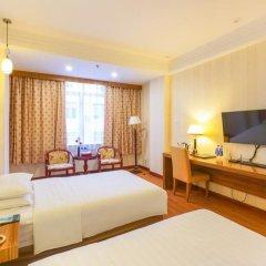 Отель Xiamen Huaqiao Hotel Китай, Сямынь - отзывы, цены и фото номеров - забронировать отель Xiamen Huaqiao Hotel онлайн фото 15
