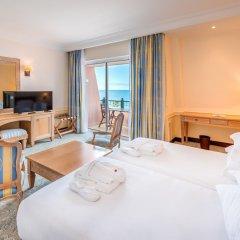Отель Madeira Regency Palace Hotel Португалия, Фуншал - отзывы, цены и фото номеров - забронировать отель Madeira Regency Palace Hotel онлайн комната для гостей фото 5