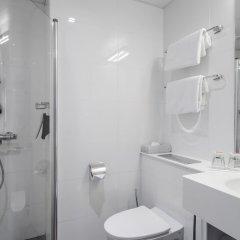 Отель Original Sokos Hotel Albert Финляндия, Хельсинки - 9 отзывов об отеле, цены и фото номеров - забронировать отель Original Sokos Hotel Albert онлайн ванная фото 2
