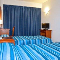 Отель Hostal Residencia Molins Park комната для гостей фото 5