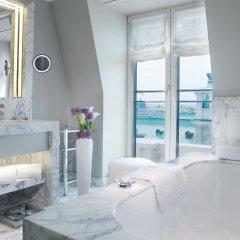 Hotel Sacher ванная фото 2