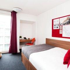 Отель Modern Student-Only Studios by Angel High Street Лондон детские мероприятия фото 2