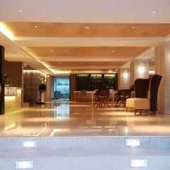Отель Avani+ Samui Resort интерьер отеля фото 2