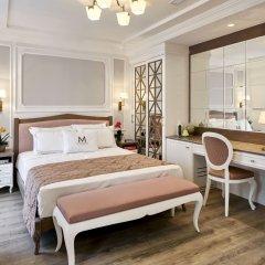 Mirrors Hotel сауна
