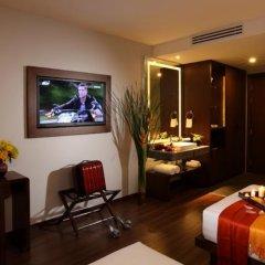 Silverland Sakyo Hotel & Spa фото 2
