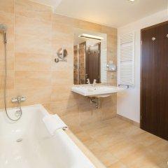 Park Inn Hotel Prague ванная фото 2