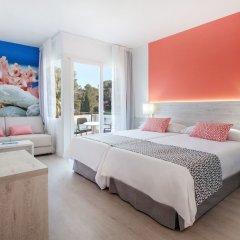 OLA Hotel Maioris - All inclusive комната для гостей фото 5