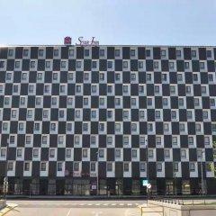 Star Inn Hotel Premium Wien Hauptbahnhof Вена в номере