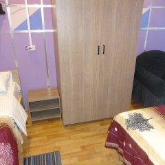 Гостевой дом Лосинка комната для гостей фото 4