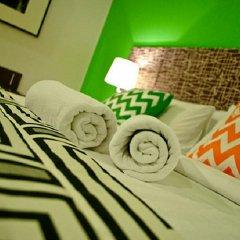 Отель Legacy Express Sukhumvit by Compass Hospitality сауна