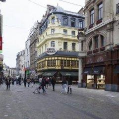 Отель easyHotel Brussels City Centre Бельгия, Брюссель - отзывы, цены и фото номеров - забронировать отель easyHotel Brussels City Centre онлайн фото 9