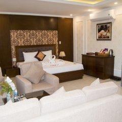 Отель Sun & Sea Hotel Вьетнам, Нячанг - отзывы, цены и фото номеров - забронировать отель Sun & Sea Hotel онлайн спа