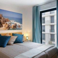 Апартаменты LX4U Apartments - Martim Moniz балкон