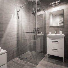 Апартаменты P&O Apartments Oxygen Wronia 2 ванная фото 2