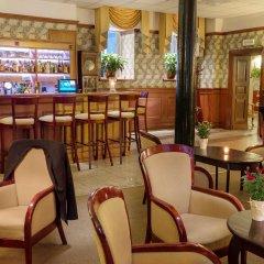 Best Western Prima Hotel Wroclaw гостиничный бар