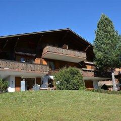 Отель Chouflisbach I Швейцария, Шёнрид - отзывы, цены и фото номеров - забронировать отель Chouflisbach I онлайн