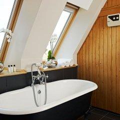 Отель SCOTSMAN Эдинбург ванная фото 2