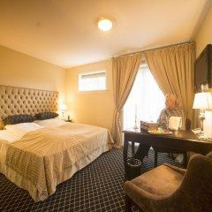 Отель Best Western Hotel Scheelsminde Дания, Алборг - отзывы, цены и фото номеров - забронировать отель Best Western Hotel Scheelsminde онлайн комната для гостей фото 2